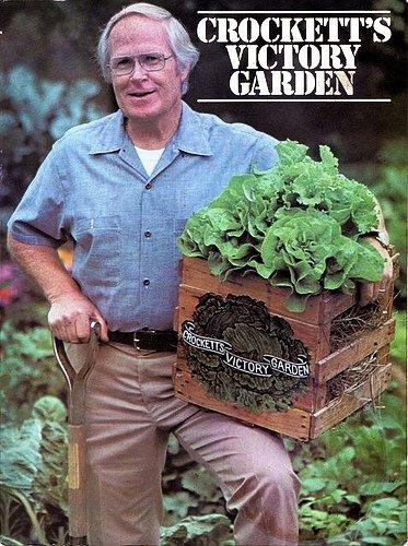 9780316161213: Crockett's Victory Garden