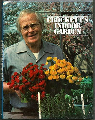 9780316161244: Crockett's indoor garden