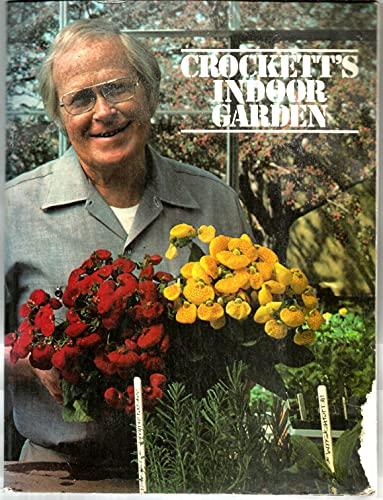 9780316161268: Crocketts Indoor Garden