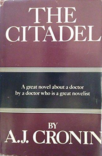 9780316161589: Citadel