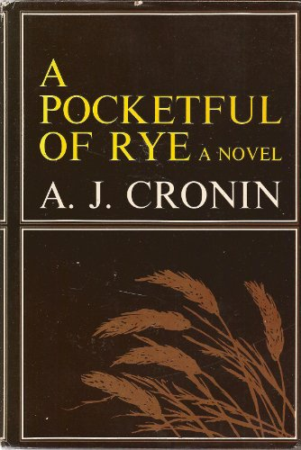 9780316161756: A Pocketful of Rye