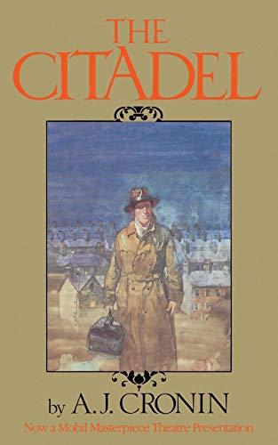 9780316161831: The Citadel
