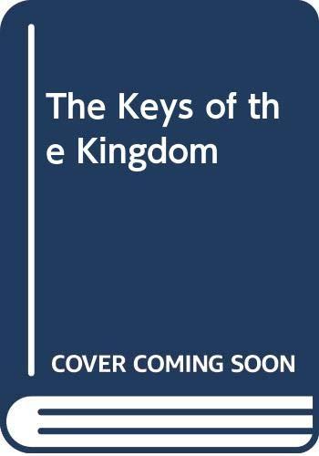9780316161893: The Keys of the Kingdom