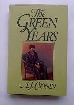 9780316161978: The Green Years
