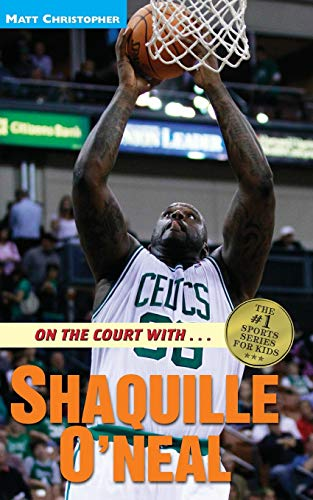 9780316164733: On the Court With... Shaquille O' Neal