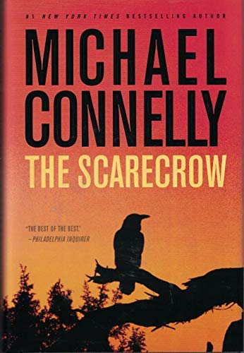 The Scarecrow: A Novel [Signed First Edition]