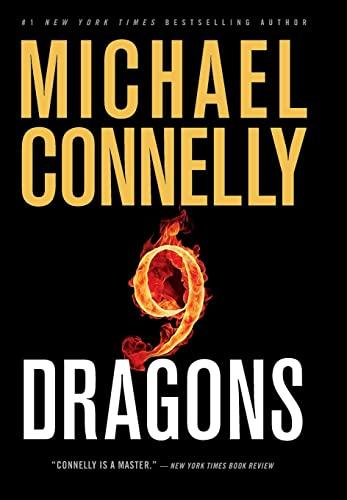 9780316166317: Nine Dragons (Harry Bosch)