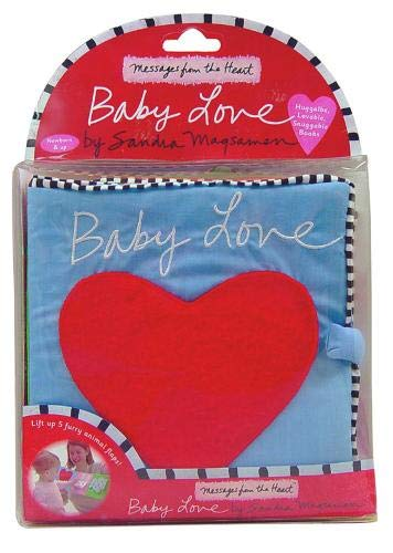 9780316166331: Baby Love (Cloth Books)
