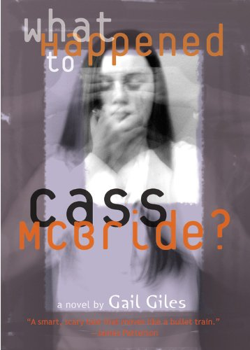 9780316166386: What Happened to Cass McBride?