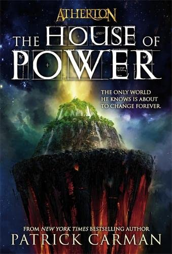 9780316166713: Atherton No. 1: The House Of Power: House of Power No. 1