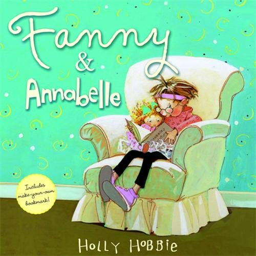 9780316166881: Fanny And Annabelle