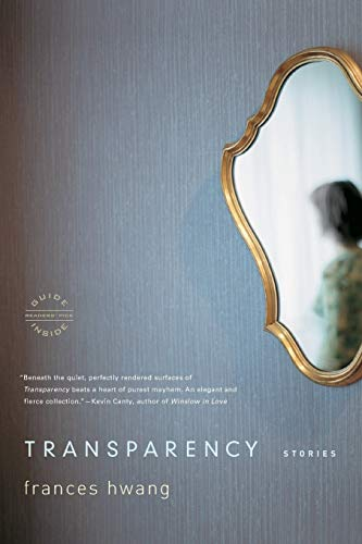 9780316166935: Transparency: Stories