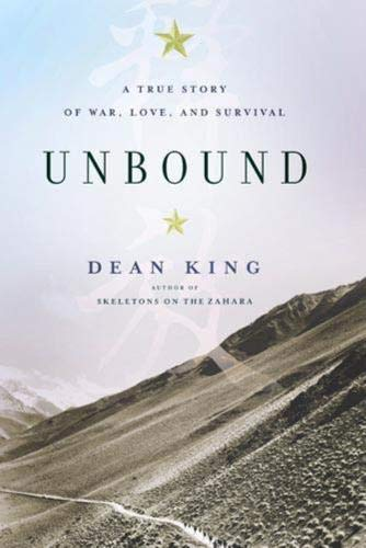 Unbound : a True Story of war, Love and Survival