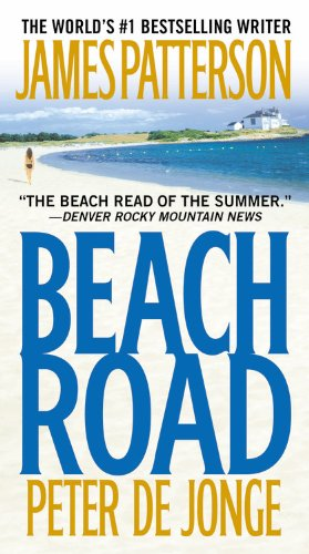 Beach Road LARGE PRINT: James Patterson