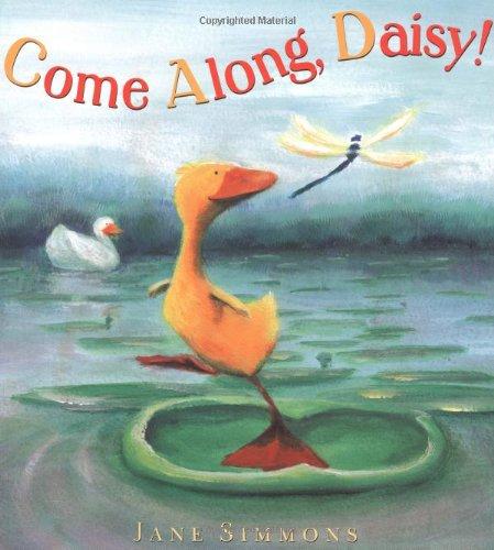 9780316168786: Come Along, Daisy!