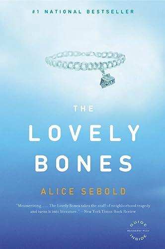 9780316168816: The Lovely Bones