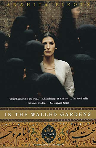 9780316169011: In the Walled Gardens: A Novel