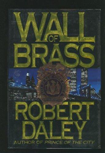 9780316172066: Wall of Brass: A Novel