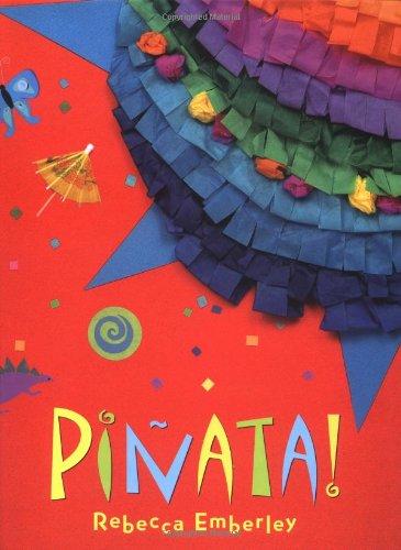 9780316174121: Pinata