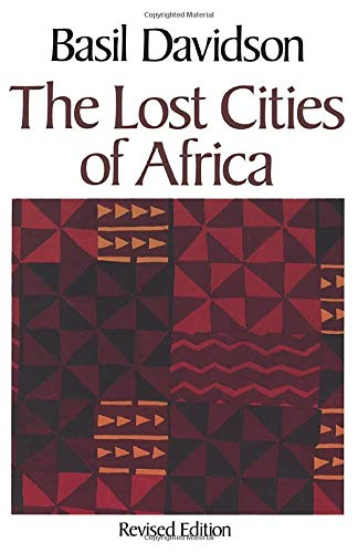 9780316174312: Lost Cities of Africa