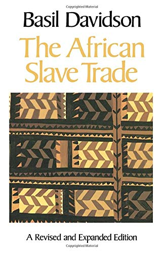 9780316174381: The African Slave Trade