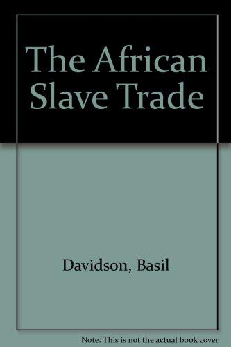 9780316174398: The African slave trade