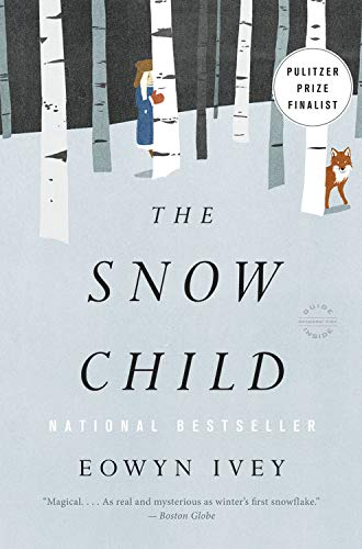 9780316175661: The Snow Child: A Novel