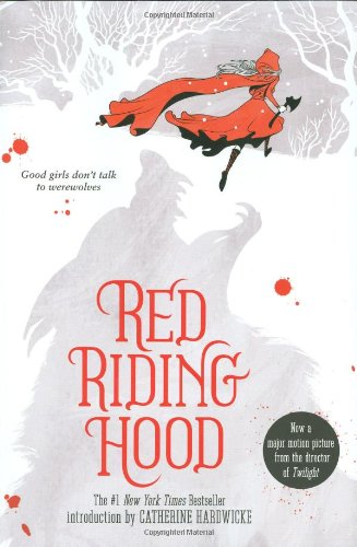 9780316176040: Red Riding Hood