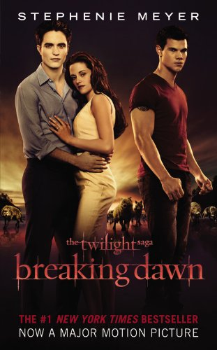 9780316176156: Breaking Dawn (The Twilight Saga)
