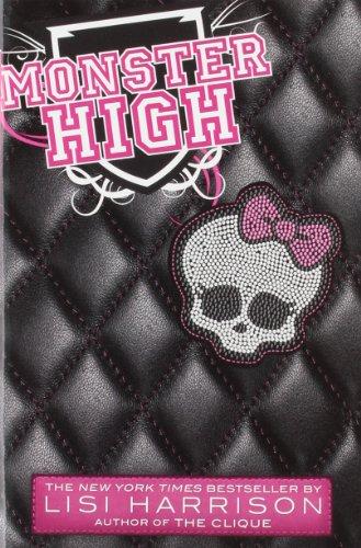9780316176217: Monster High