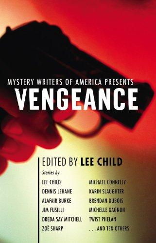 9780316176347: Mystery Writers of America Presents Vengeance