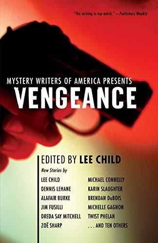 9780316176354: Mystery Writers of America Presents Vengeance