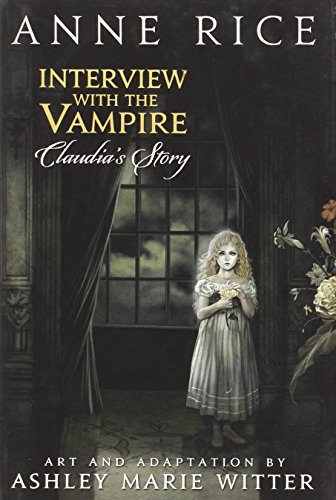 9780316176361: Interview with the Vampire: Claudia's Story