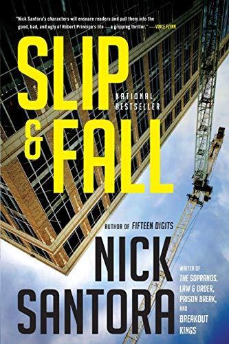 9780316176446: Slip & Fall