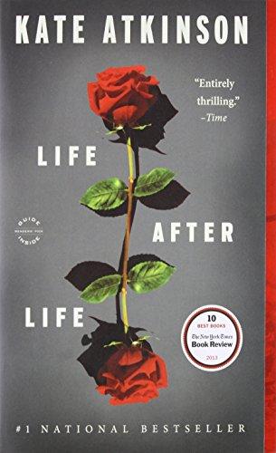 9780316176491: Life After Life: A Novel