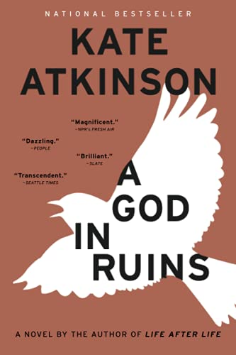 9780316176507: A God in Ruins: A Novel