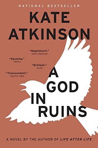 9780316176507: A God in Ruins: A Novel