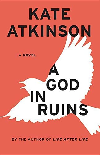 9780316176538: A God in Ruins (Todd Family)