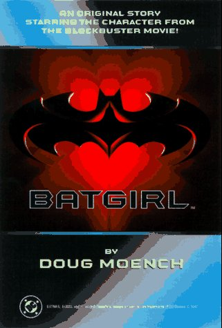 9780316176958: Batgirl: To Dare the Darkness