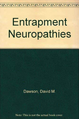 9780316177429: Entrapment Neuropathies