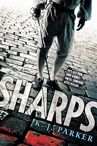 9780316177757: Sharps