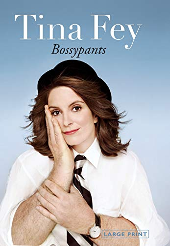 9780316177894: BOSSYPANTS -LP