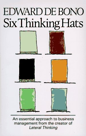 9780316177917: Six Thinking Hats: An Essential Approach to Business Management