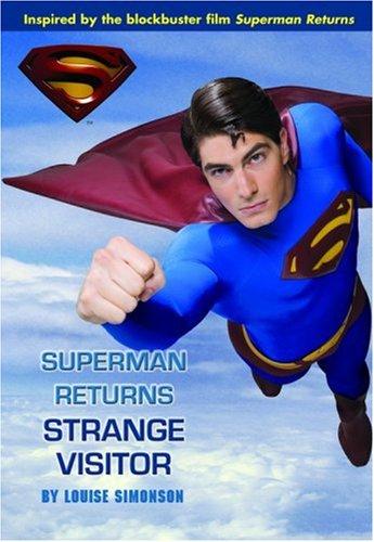 9780316177993: Superman Returns: Strange Visitor