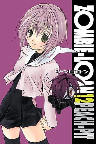 9780316178006: Zombie-Loan, Vol. 12