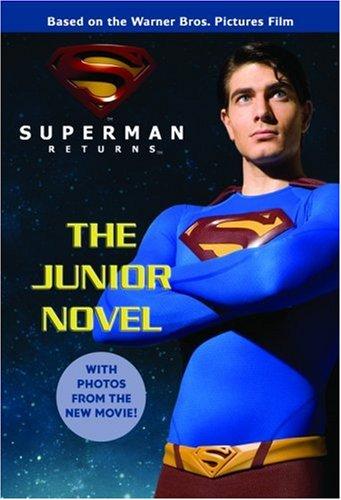 9780316178051: Superman Returns: The Junior Novel