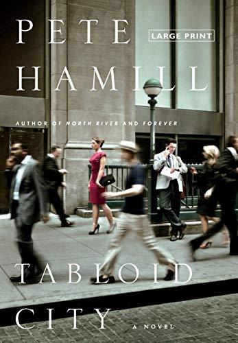 9780316178082: Tabloid City: A Novel