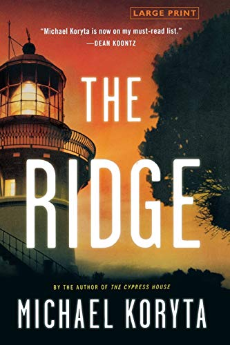 The Ridge: Michael Koryta