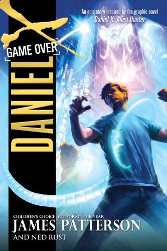 9780316178174: Daniel X: Game Over
