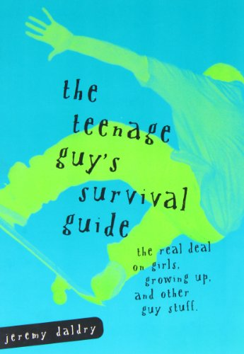 9780316178242: The Teenage Guy's Survival Guide